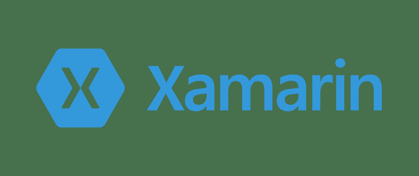 Nieuwe projecten Xamarin en php