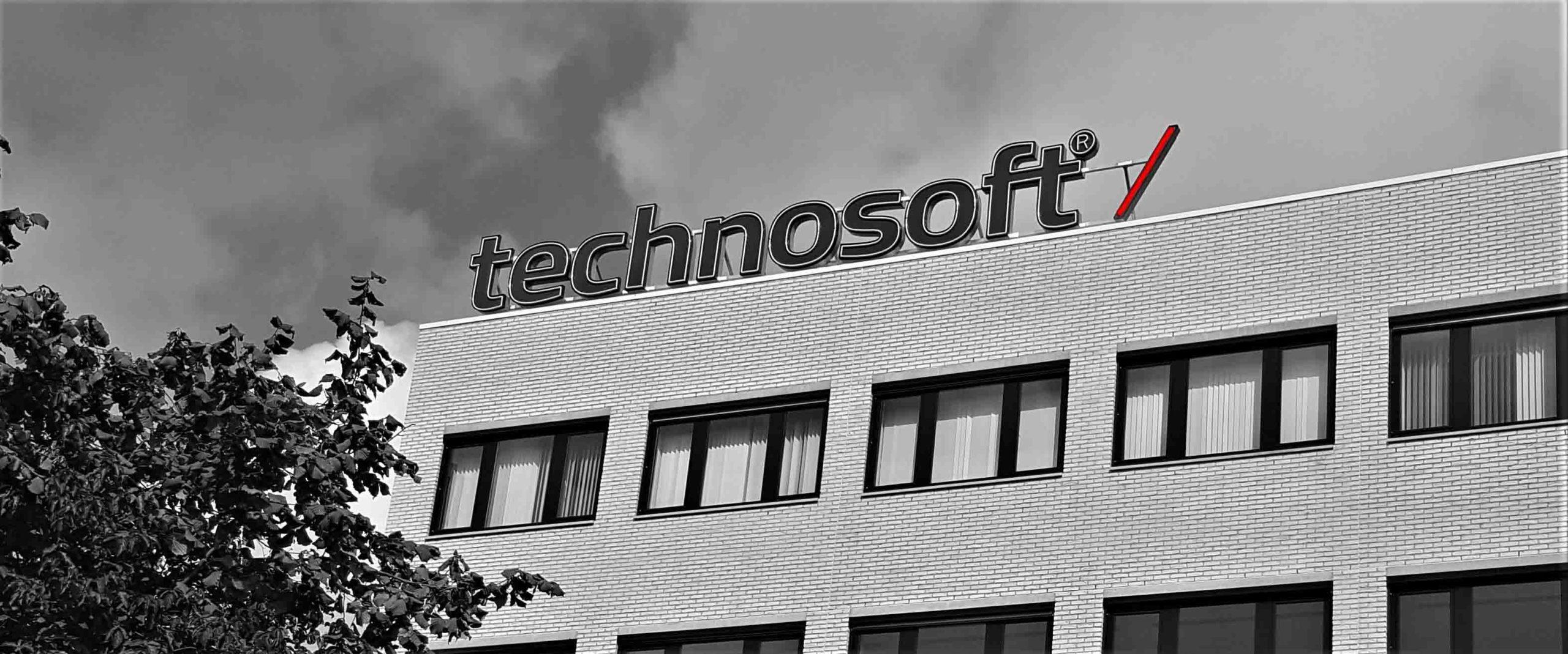 Technosoft hoofdkantoor