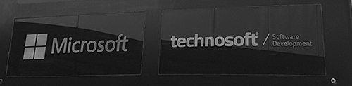 Technosoft en Microsoft