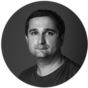 Dumitru Condrea – Senior Software Developer
