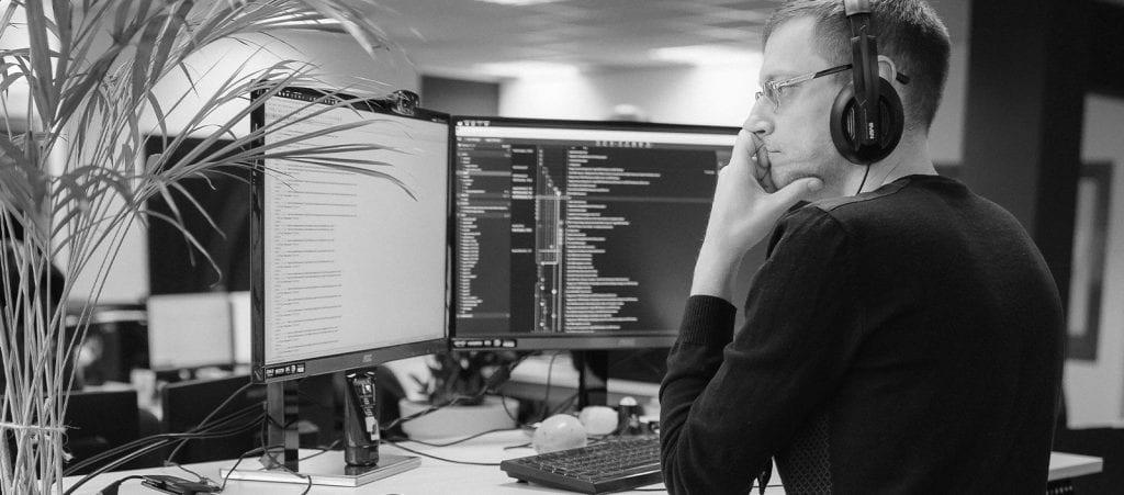 Technosoft - Agile Development