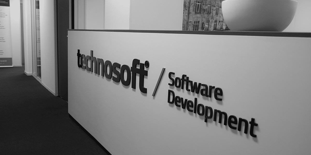 Technosoft desk