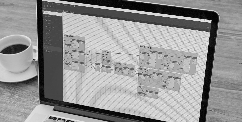 Parametrisch ontwerpen