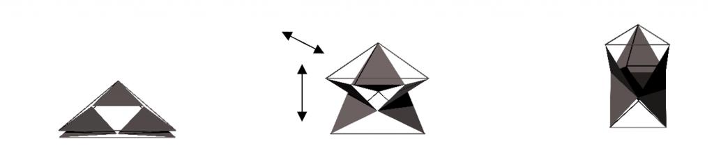 GEM-tower triangle
