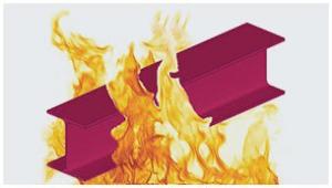 SD8 brandwerendheid staal