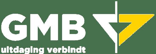GMB nieuw logo